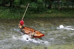 Wasser-Action 2011 in Steyrermühl