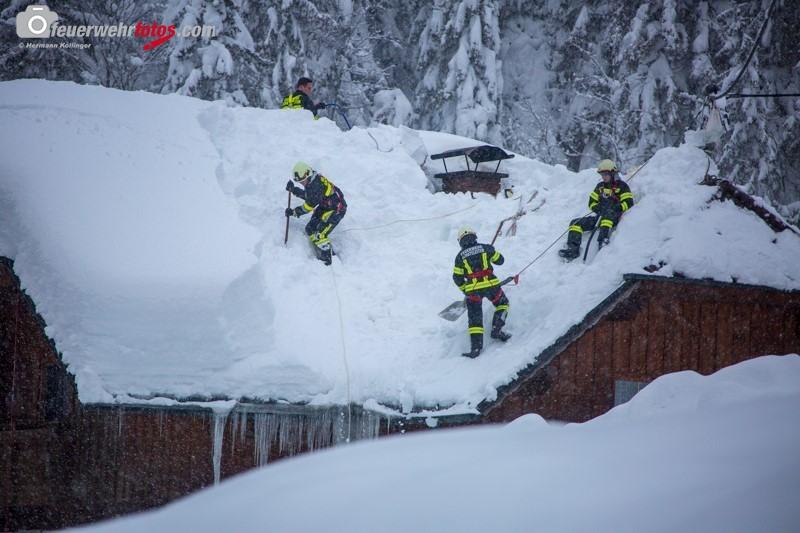 SchneeRosenau120119_Kollinger-36