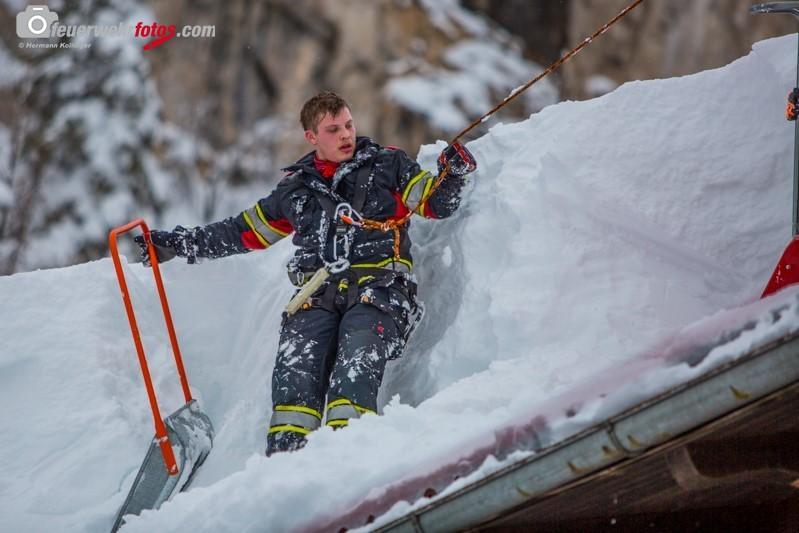 SchneeRosenau130119_Kollinger-85